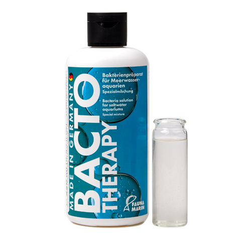 Fauna Marin Bacto Reef Therapy 250ml