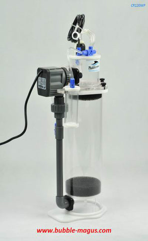 Bubble Magus Calcium Reactor - CR120WP