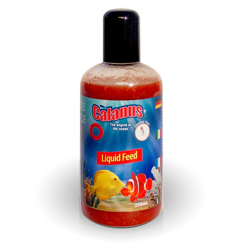 Calanus Liquid 250ml