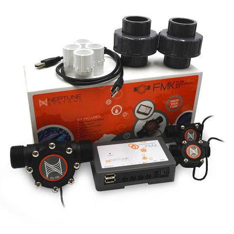 FLOW MONITORING KIT :: FMK