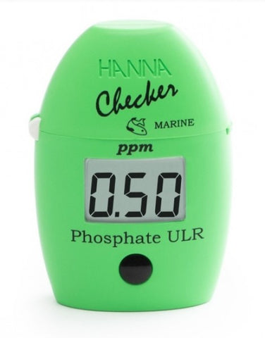 HI774 Phosphate ULR Checker
