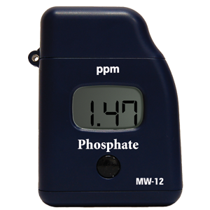 Milwaukee Phosphate handy photometer