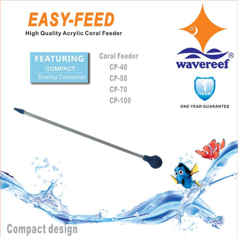 Wavereef CF-40P Coral Feeder