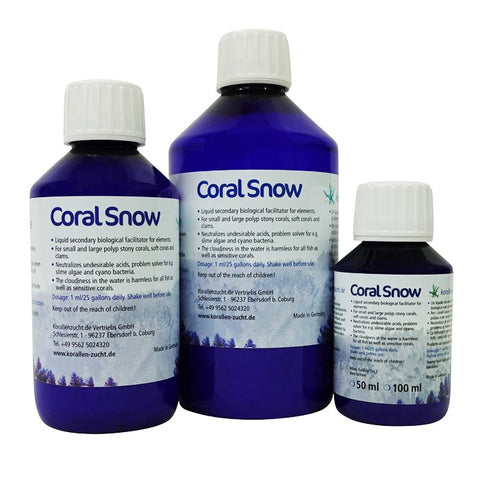 Coral Snow 500ml