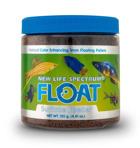 NLS FLOAT Regular Pellet Floating 1mm 150g