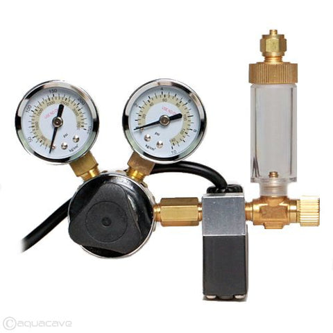 Milwaukee CO2 regulator