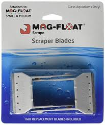 Replacement Scrapers Blade Small/Long