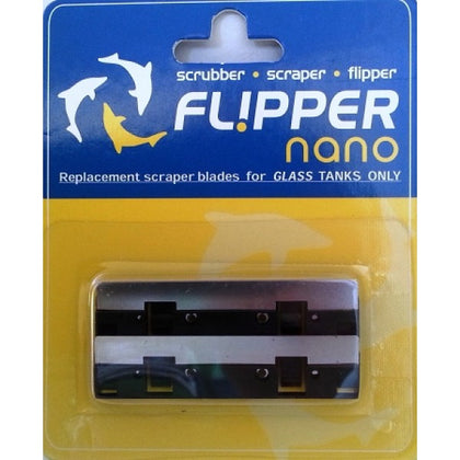 Flipper Magnet Cleaner Nano Replacement Blade