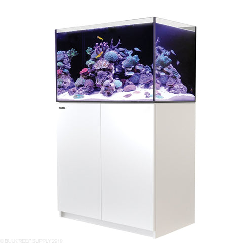 Red Sea Reefer 250 complete White