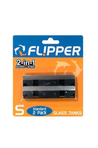 Flipper Magnet Cleaner Replacement Blade