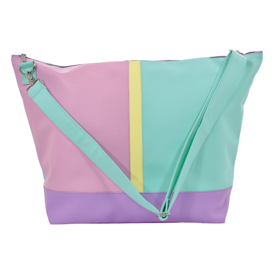 Weekender Bag - Color Block