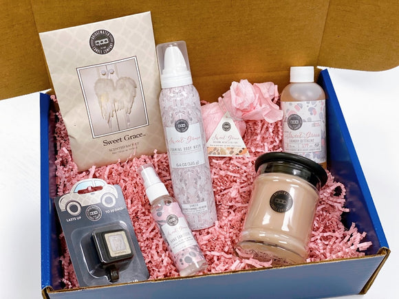 Sweet Grace - Mother's Day Gift Box