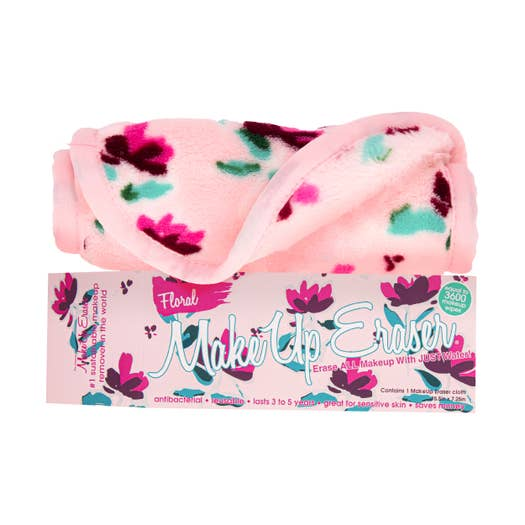 The Original MakeUp Eraser - Floral