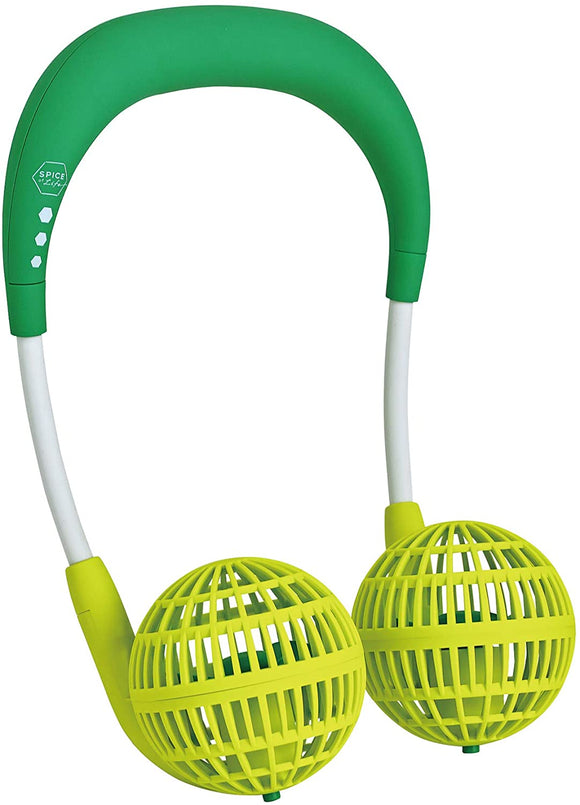 Wearable Fan Kids - Green