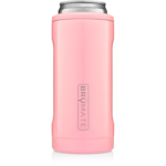 Brumate Slim Can Cooler  - Blush