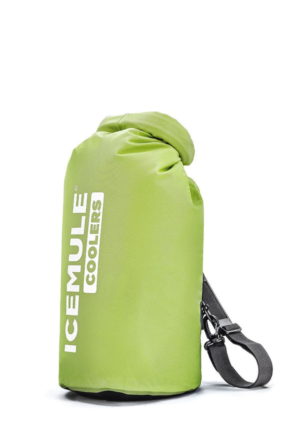 ICEMULE Cooler Classic Small - Olive