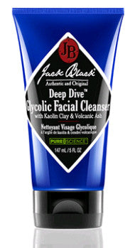 Jack Black- Deep Dive Glycolic Facial Cleanser