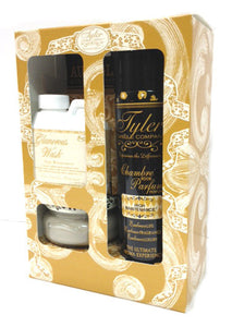 Tyler Candle Company Gift Set - High Maintenance