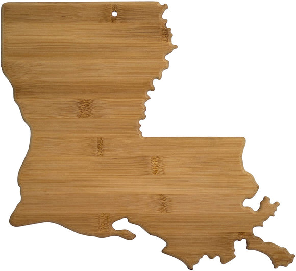 LA Cutting Board