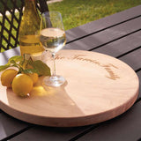 Maple Leaf - Lazy Susan