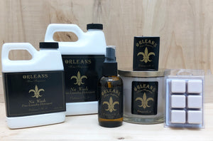 Orleans Home Fragrances - Orleans No. 9