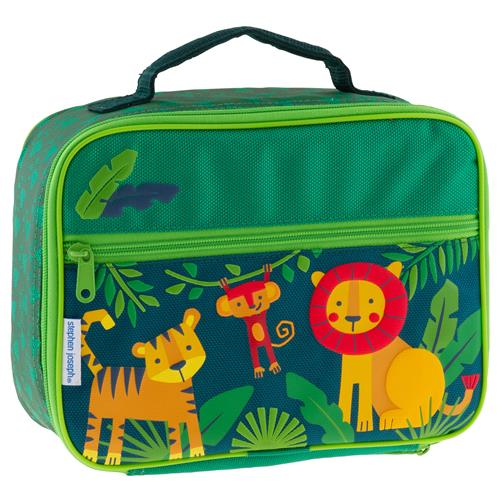 Stephen Joseph Lunchbox - Zoo