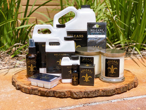 Orleans Home Fragrances - Angel