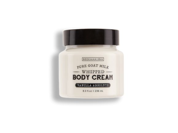 Beekman Body Cream - Vanilla Absolute