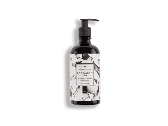 Beekman Goat Milk Lotion - Vanilla Absolute