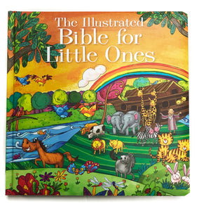 Book - Bible for Little Ones