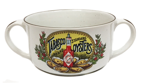 Tabasco Gumbo Bowl- 16 oz