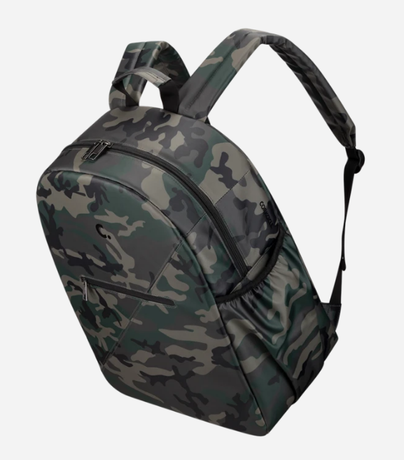 Corkcicle Brantley Backpack Cooler - Woodland Camo