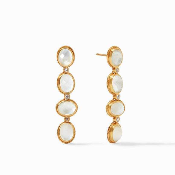 Julie Vos Earrings  - Calypso Statement