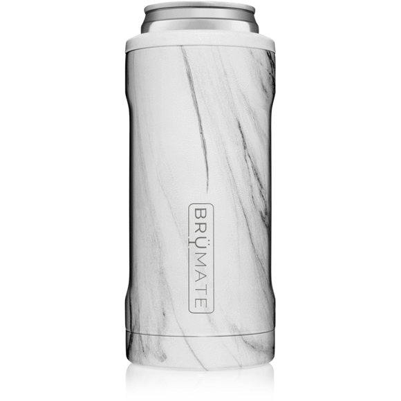 Brumate Slim Can Cooler - Carrara