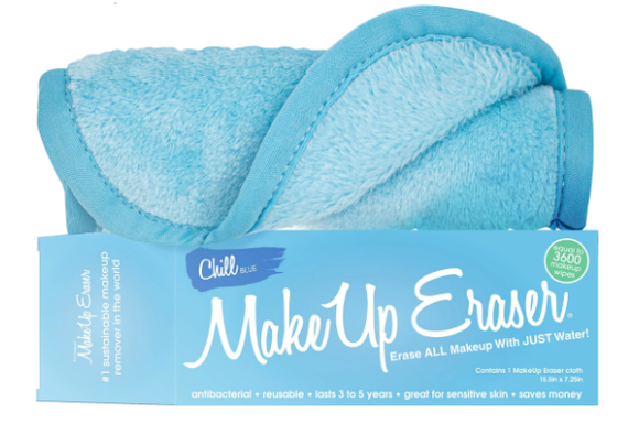 The Original MakeUp Eraser - Chill Blue