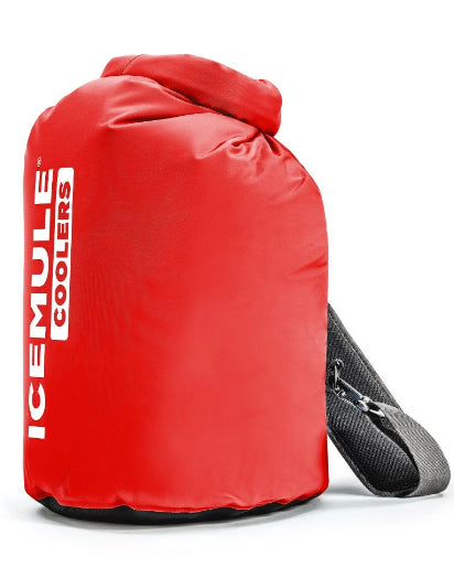 ICEMULE Cooler Classic Large - Crimson Red