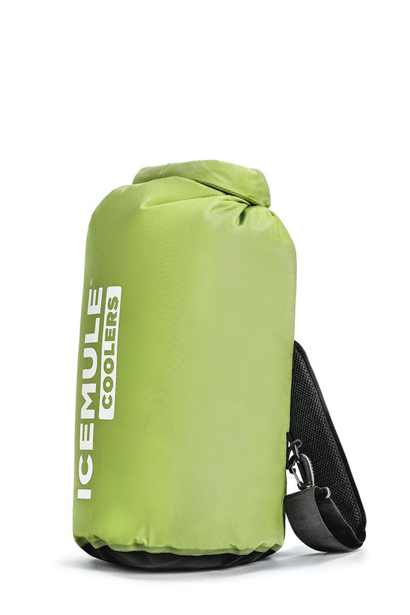 ICEMULE Cooler Classic Medium - Olive Green