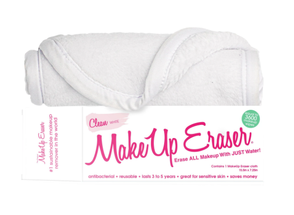 The Original MakeUp Eraser - Clean White
