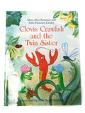 Book - Clovis Crawfish and the Twin Sister