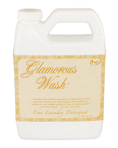 Tyler Candle - Glamorous Wash French Market Detergent
