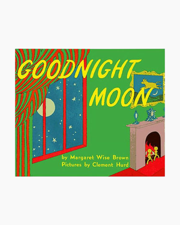 Goodnight Moon - Paper Book