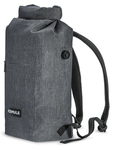 ICEMULE Cooler Jaunt 9L - Snow Grey