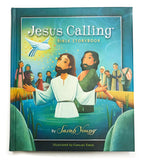 Book - Jesus Calling Bible