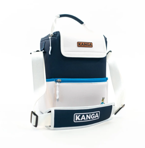 Kanga Pouch Cooler 6/12pk - The Malibu