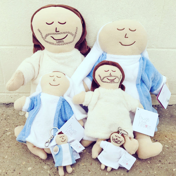 Hugs from Heaven - Jesus Doll