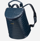 Corkcicle Cooler - Navy Croc