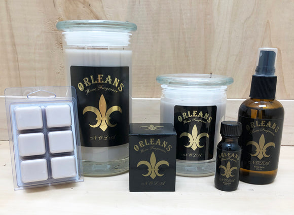 Orleans Home Fragrances - NOLA