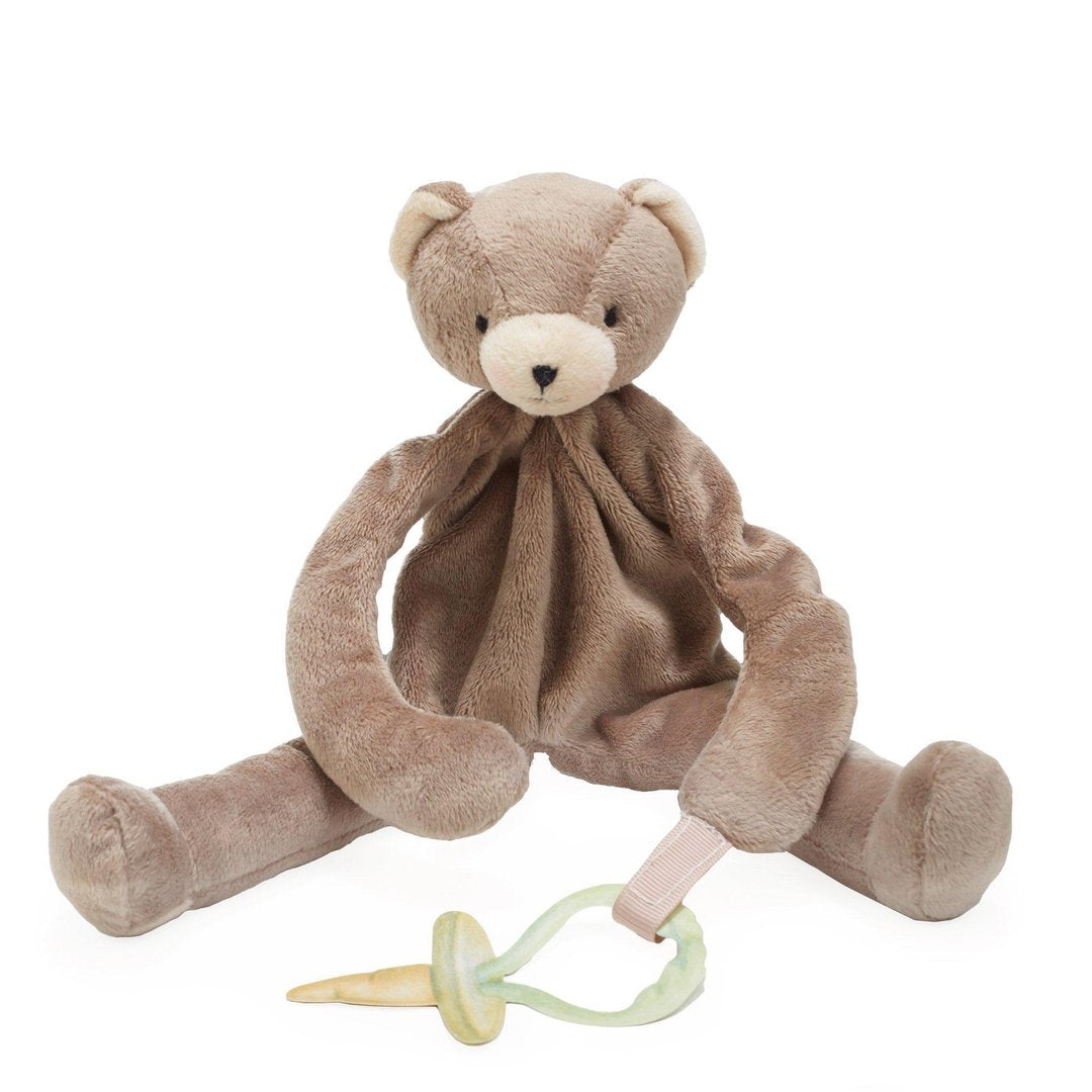 Pacifier Holder - Cubby the Bear