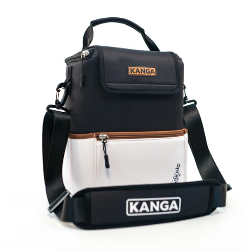 Kanga Pouch Cooler 6/12pk - The Gibson