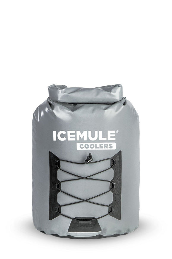 ICEMULE Cooler Pro Large - Grey